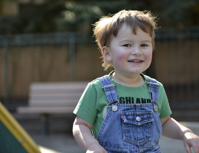 A Healthy Diet Is Necessary For Managing Autism In Children